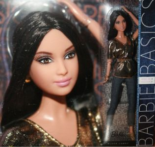 2011 Basics Collection 002.5 (Metallic), Model 04 T7920