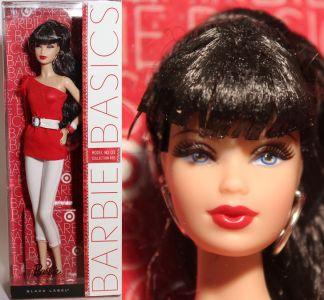 2011 Basics Collection Red, Model 03 V9316