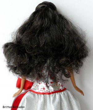 2011 Holiday Sparkle Barbie AA V4416 Bild #08
