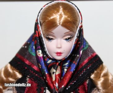 2011 Russia Collection - Mila T7672
