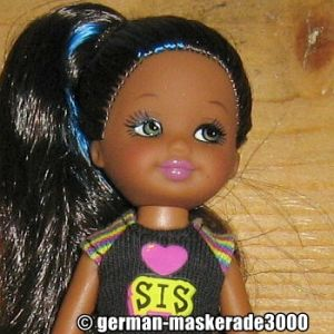 2011 So in Style - Locks of Looks Trichelle & Janessa V7122