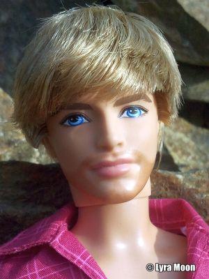 2011 Shaving Fun Ken V3398