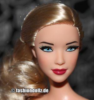 2011 Stardoll - Doll Space - Style 1 W2905