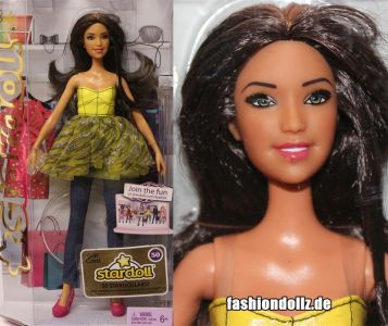 2011 Stardoll - Doll Space - Style 2 W2294