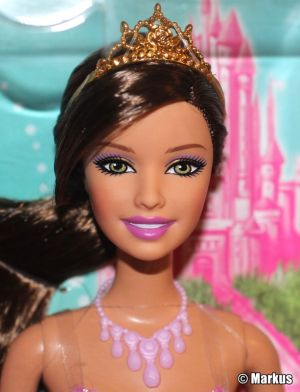 2011 Tea Party Princess Teresa T7371