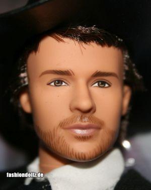 2011 Tim McGraw & Faith Hill Giftset T7904
