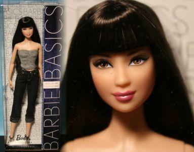 2011 Basics Collection 002, Model 05 T7739