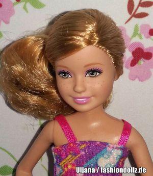 2011 Sisters Go Fishing Barbie & Stacie V4396