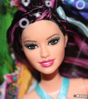 2012 Barbie in a Mermaid Tale 2 Katrin W2905