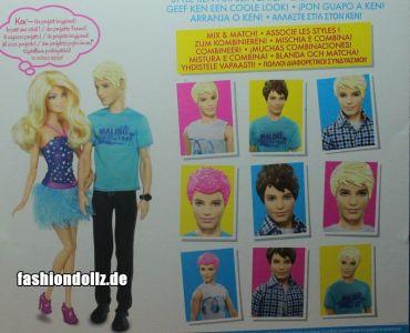 2012 Dating Fun Ken X2344