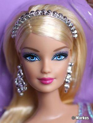 2012 Fashionistas Clutch Wave 1 Barbie W3898
