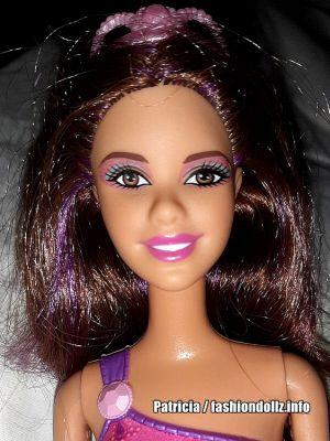 2012 Barbie in a Mermaid Tale 2 - Mermaid Xylie W6285