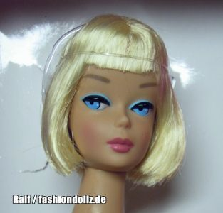2012 Passport to Pink Repro Barbie - Paris Convention Doll