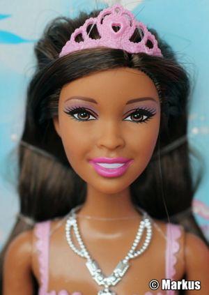 2012 Princess Nikki