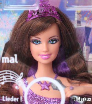 2012 The Princess & The Popstar -   Keira  X3691