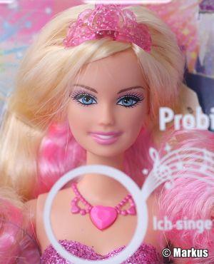 2012 The Princess & The Popstar -    Tori