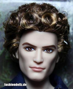 2012 Twilight Breaking Dawn II Jasper # Y5190