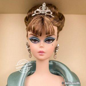 2012 Party Dress Barbie W3425