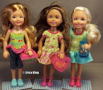 2012 Pet Shop Chelsea & Friends
