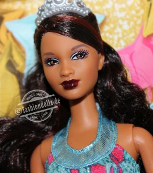 2012 So In Style - Sweet Sixteen Trichelle W3190