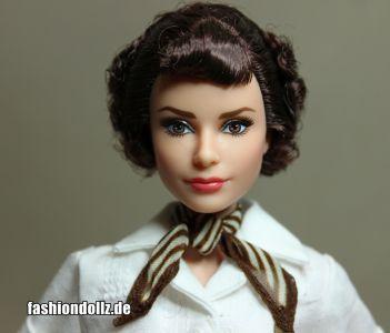 2013 Audrey Hepburn - Roman Holiday
