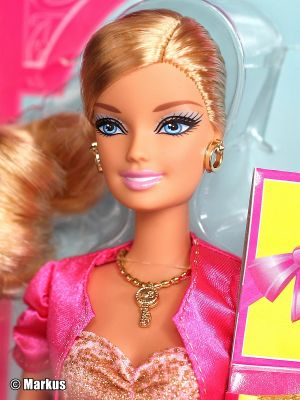 2013 Barbie The Dreamhouse Experience, exclusive to Berlin & Florida