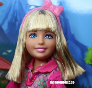 2013 Barbie & Her Sisters in A Pony Tale -       Marie #Y7558