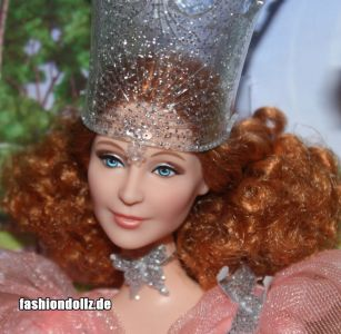 2013 The Wizard of Oz - Glinda Barbie #