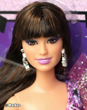 2013 Fashionistas In the Spotlight Wave 2 Raquelle Y7497