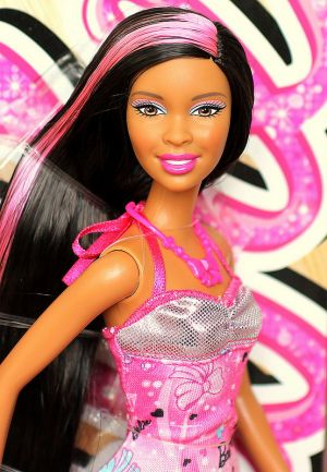 2013 Hairtastic / Glam Hair Wave 1 Nikki X7886
