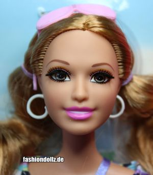 2013 Life in the Dreamhouse Raquelle & Summer Giftset Y7449