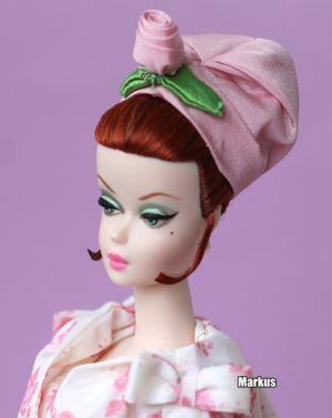2013 Luncheon Ensemble Barbie X8252