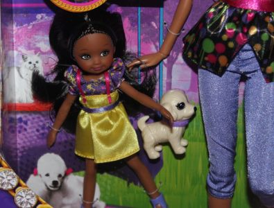 2013 So In Style - Pet Fun Trichelle & Janessa   Y8021