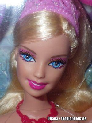 2013 Barbie in The Pink Shoes -       Ballerina Kristyn Farraday X8810