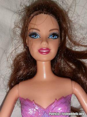 2013 Barbie in The Pink Shoes -     Kristyn as Odette X8814