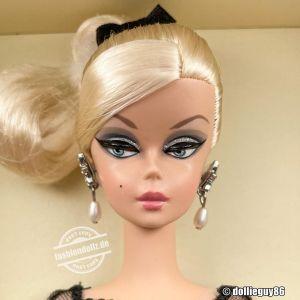 2013 Cocktail Dress Barbie X8253