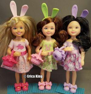 2013 Easter Chelsea & Friends, Target Exclusive