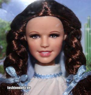 2013 The Wizard of Oz -   Dorothy Barbie #Y0247