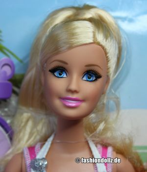2013 Life in the Dreamhouse Barbie & Midge Giftset Y7448