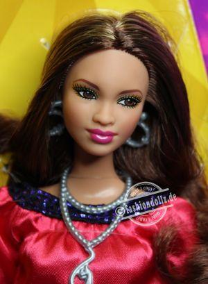 2013 So In Style - Baby Phat     Marisa X7925