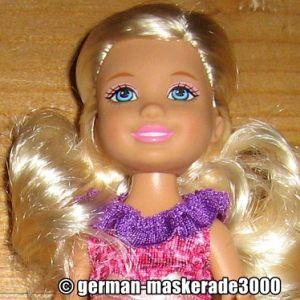 2014 Barbie Sisters Safari Fun Skipper & Chelsea BDG26