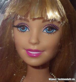 2014 Barbie Style - In the Spotlight Barbie CCM07