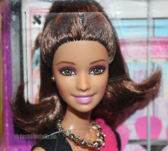 2014 Entrepreneur / Unternehmerin Barbie, Hispanic CCJ45