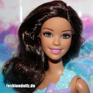 2014 Springtime Fairy, brunette BGT22