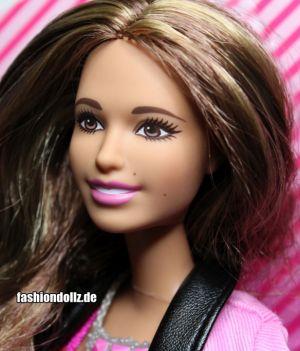 2014 Fifth Harmony Ally Brooke
