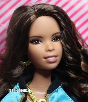 2014 Fifth Harmony Dinah Hansen