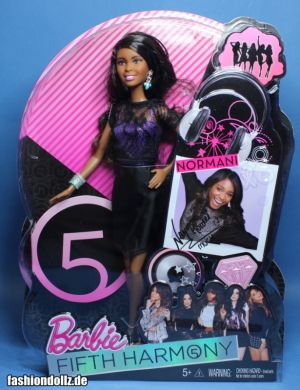 2014 Fifth Harmony - Normani Kordei (2)