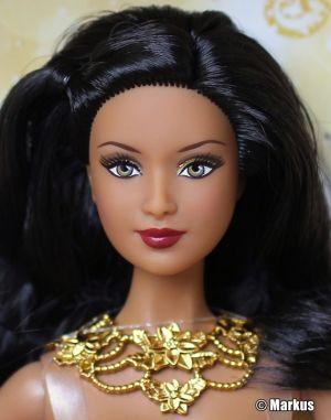 2014 Holiday Barbie AA BDH14