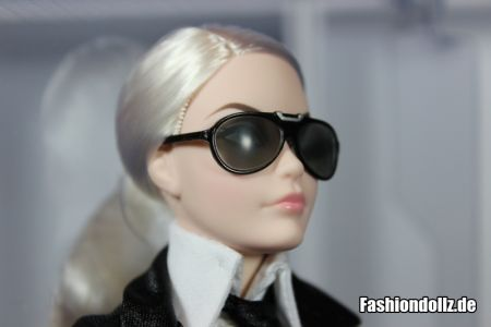 2014 Karl Lagerfeld Barbie BCP92