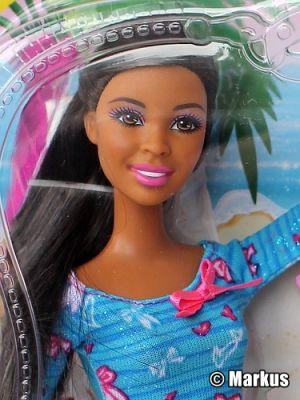 2014 Potty Trainin' Barbie & Taffy AA BDH75